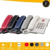 Panasonic KX-TS505 RESMI 2Tahun - Telepon Kantor Rumah