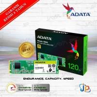 Adata SSD SU650 Ultimate M.2 2280 3D Nand 120GB - SU650 120 GB Sata 3