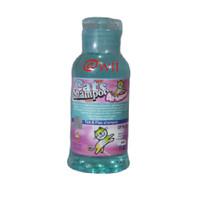 armani shampo kucing anti kutu / flea & tick shampoo
