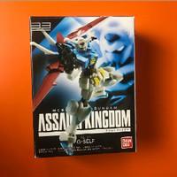 Assault Kingdom 10 YG-111 G-Self Gundam (Candy Toy)