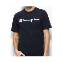 Champion Shirt original script tee japan market
