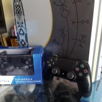 ps4 pro ori limited edition1tb fullgame offline only