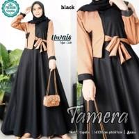 Baju Muslim Modern / Tamera Maxy / Dress Muslim Terbaru