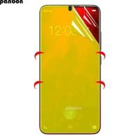 IPHONE X anti gores screen protector hydrogel depan belakang