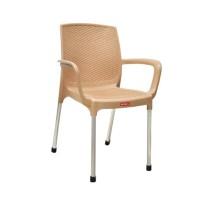 Lion Star Amalfi Sorrento Chair Bangku Kursi Sender Plastik Kuat Tamu