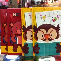 Buku Kotak Besar Tiara isi 38 lembar