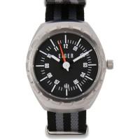 Eiger 1989 Moira Watch - Silver