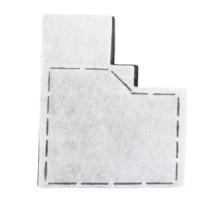 1pcs Refill pad Jebo 502 Pengganti Filter Cartridge Original Akuarium