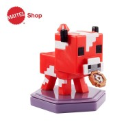 Minecraft Earth Boost Mini (Mooshroom with Stew) -Mainan Action Figure