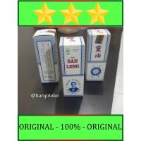 Obat Herbal Tradisional BAN LENG 100% Original