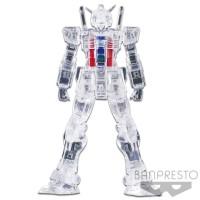 Mobile Suit Gundam Internal Structure RX782 Transparent B MISB Banpres