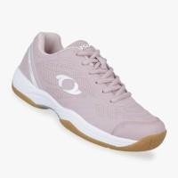 Astec Alfa Women's Badminton Shoes - Pink