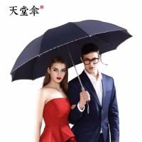 Payung Lipat Ukuran Besar Paradise Original UV Protection