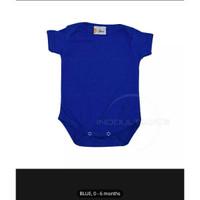 Jampsuit Baju Bayi Baby Leon Cotton Newborn