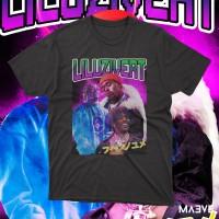 LIL UZI VERT | Rapper T-Shirt Merchandise | Kaos Band Artis Rapper