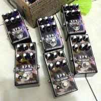 Efek Gitar RPM Custom The Dragon
