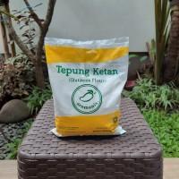 Tepung Ketan Putih 500 gram- Aromanis