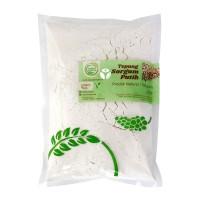 Lingkar Organik - Tepung Sorgum Putih - Organik - Tepung Organik