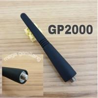 ANTENA HT MOTOROLA VHF GP2000 - GP328 - GP338 - CP1660 - CP1300