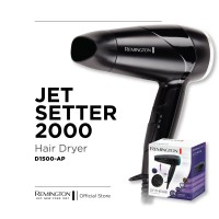 REMINGTON Pengering Rambut Jet Setter 2000 Hair Dryer D1500-AP