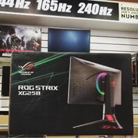 Asus ROG Strix XG258 XG258Q 25 Monitor Gaming Garansi Resmi