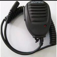 Handbrake HT Baofeng, speaker microphone uv5r 5r handheld remote extra