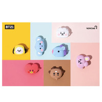 BT21 BABY AIRPOD PRO CASE ORIGINAL ITEMS FROM LINEFRIENDS STORE