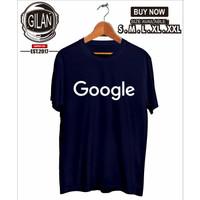 KAOS BAJU LOGO GOOGLE NEW INTERNET MARKETING - GILAN CLOTH