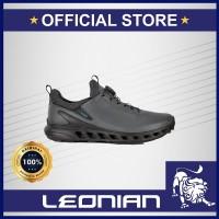 Ecco M Golf Biom Cool Pro Boa Dark Shadow Golf Shoes / Sepatu Golf
