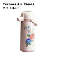 Termos Air Panas 2.5 Liter Lion Star Botol Minum Teh Kopi Susu Pemanas