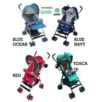 Stroller Bayi Pliko Adventure 2/Kereta Bayi / Stroler bayi murah