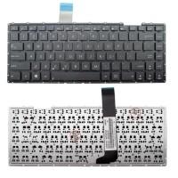Keyboard Asus X401U X401A X401 Hitam