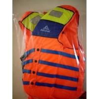 Baju Jaket Pelampung Life Jacket Vest ATUNAS size S/M/L/XL