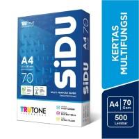 SiDU Kertas Fotocopy 70 GSM A4