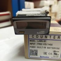 Counter Digital Autonic LA8N-BF