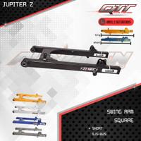 Swing arem qtt Jupiter-Z square SJS-02 short