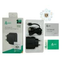 Aukey PA-U28 1 Output Quickcharge 2.0 QC (Resmi)