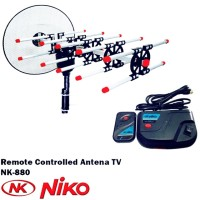 Antena TV remot Niko NK 880