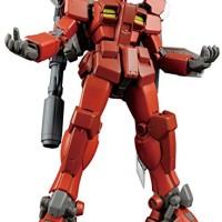 Bandai Hobby 1/100 MG Gundam Amazing Red Warrior Action Figure