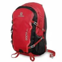 Daypack consina gocta 30l semi carrier / tas sekolah / tas travelling