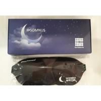 K-Somnus Masker Penutup Mata Therapy Insomnia Original Klink