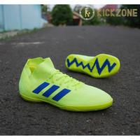 Sepatu Futsal Adidas Nemeziz Tango 18.3 IN Yellow Original BB9461