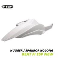 Aksesoris Variasi Motor Spakbor Kolong Hugger TGP Honda Beat Scoopy FI