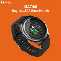 Xiaomi Haylou Solar LS05 Smartwatch TFT Screen Waterproof