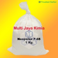 Neopelex F65 / LAS / Bahan Sabun 1Kg