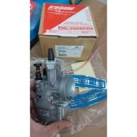 karbu karburator keihin PWK 28 PWK28 super copy sc SUDCO USA mirip ori