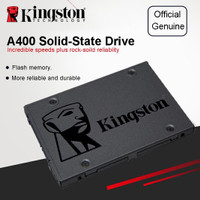 SSD Kingston 120GB 240GB 480GB SATA 3 2.5 inch Original