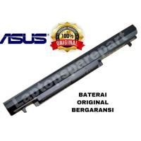 Baterai / Battery / Batre Laptop ASUS Ultrabook A46, A56, K46, K56