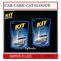 kIT WIPER FLUID 400ML / KIT AIR WIPER