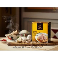 Song Fa Bak Kut Teh Singapore Spices Bumbu Masak Lengkap Bakut Teh